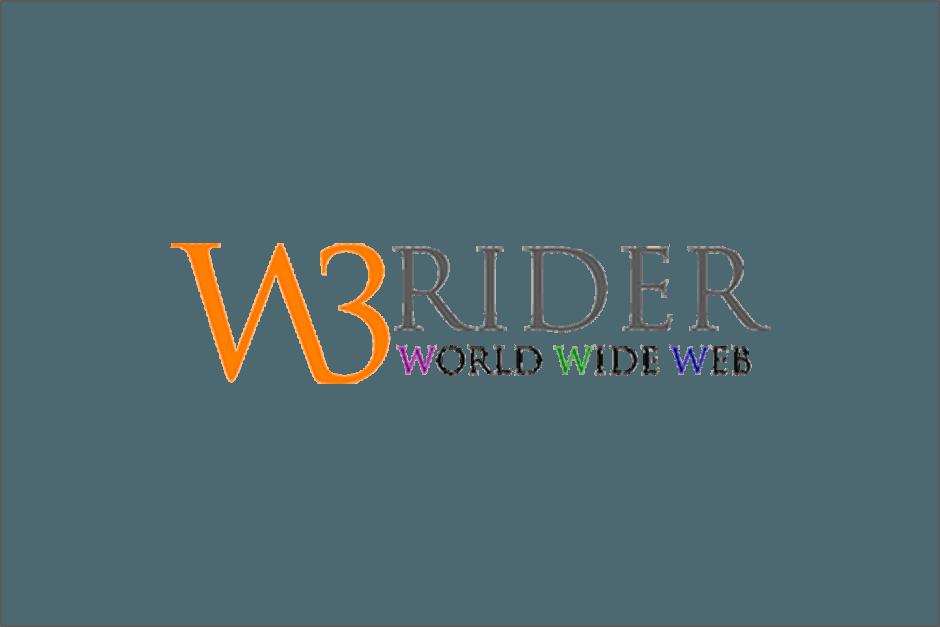 w3RIDER